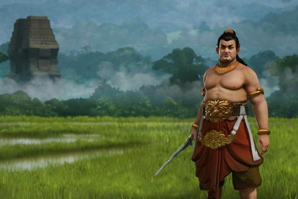 11 Permainan Online Ini Mengambil Latar Tempat di Negara Indonesia