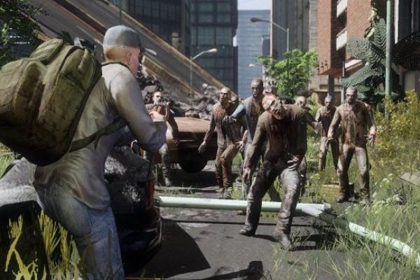 Coba 5 Permainan Survival Versi Mobile ini, Di Jamin Tidak Akan Bosan